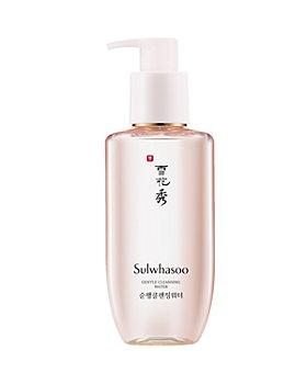 Sulwhasoo - Gentle Cleansing Water - Micellar Water 6.7 oz.