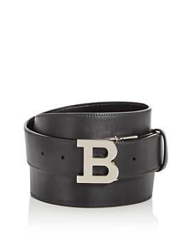 caa8e6868 Men's Designer Belts: Ferragamo, MCM & More - Bloomingdale's