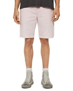 ALLSAINTS - Bowfell Twill Regular Fit Shorts