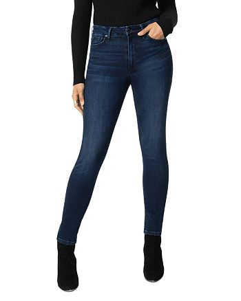 Joe's Jeans - The Charlie Skinny Ankle Jeans in Marlana