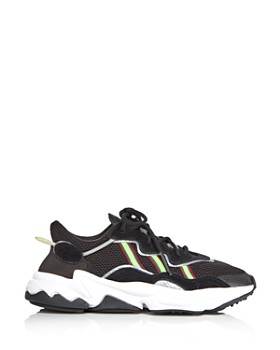 Adidas - Women's Ozweego Platform Sneakers
