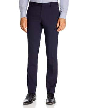 The Kooples - Pinstripe Classic Fit Trousers