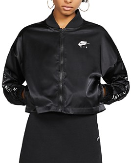 Nike - Air Cropped Track Jacket