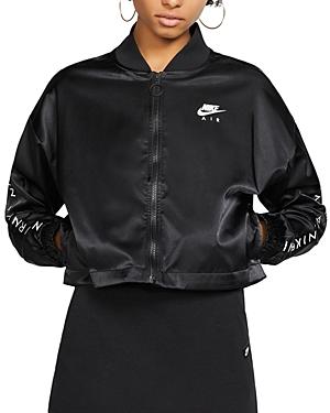 Nike Jackets AIR CROPPED TRACK JACKET