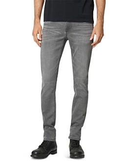 BLANKNYC - Horatio Skinny Fit Jeans in Wardrobe Malfunction