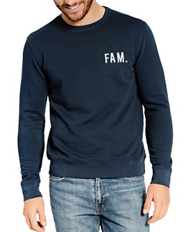 SOL ANGELES - FAM. Embroidered Sweatshirt