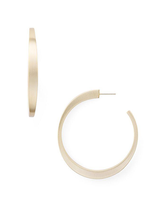 Kendra Scott - Avi Tapered Hoop Earrings