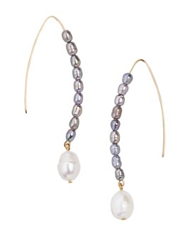BAUBLEBAR - Caspian Drop Earrings