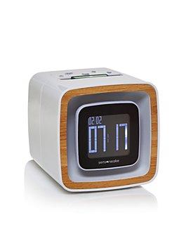 Sensorwake - Trio Alarm Clock System