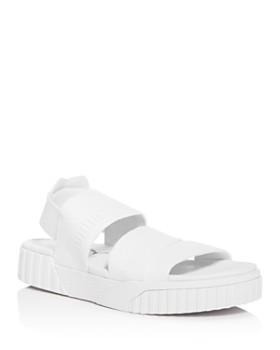 PUMA - x SG Women's Cali Slingback Sandals
