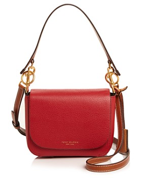 Tory Burch - Perry Leather Crossbody