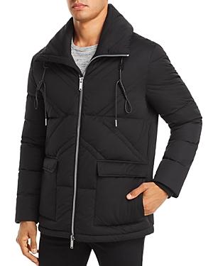 Karl Lagerfeld Paris Down Jacket
