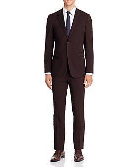 Theory - Mayer Sartorial Stretch Wool Slim Fit Suit Separates