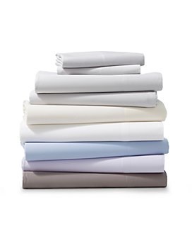 Sky - 500TC Sateen Wrinkle-Resistant Sheet Sets - 100% Exclusive