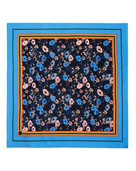Tory Burch - Blossom Ditsy Silk Scarf