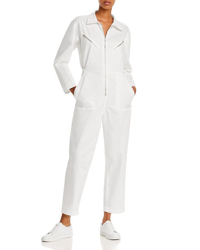 Sunset & Spring - Zip-Front Boilersuit - 100% Exclusive