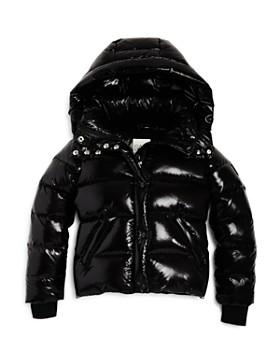 SAM. - Girls' Annabelle Puffer Jacket - Big Kid