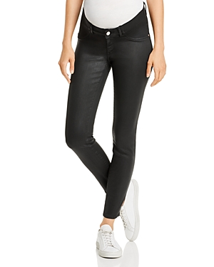 DL1961 Florence Ankle Maternity Jeans in Medina