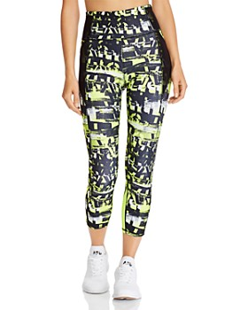 PUMA - Be Bold High-Rise Leggings