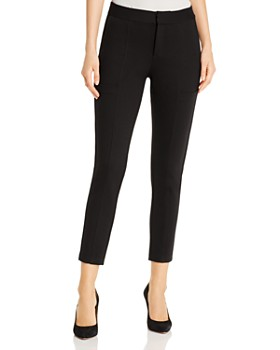 Kenneth Cole - The Flex Commute Straight-Leg Pants