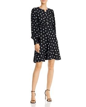 Rebecca Taylor - Brigette Floral-Printed Dress