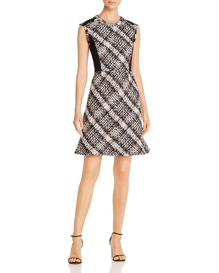 Tory Burch - Tweed Pencil Dress
