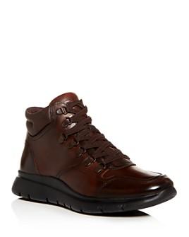 Kenneth Cole - Men's Trent Flex Leather Boots