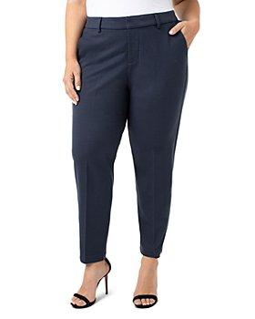 Liverpool Los Angeles Plus - Slim Pants