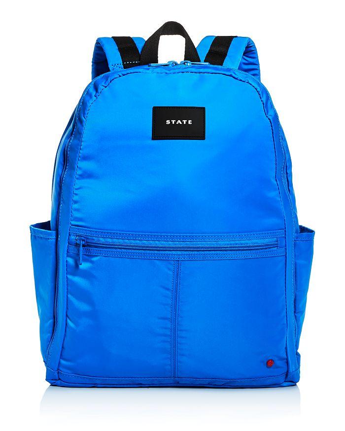 STATE - Marshall Bedford Nylon Backpack