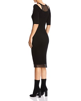 Bailey 44 - Layered-Look Dress