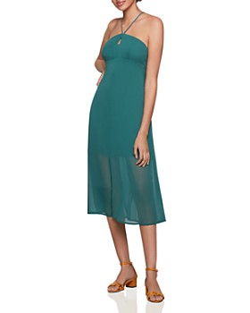 BCBGENERATION - Strappy Slip Dress