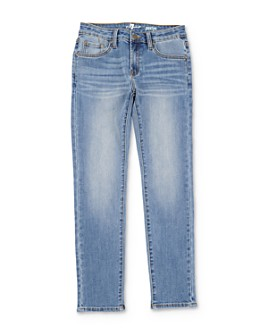 7 For All Mankind - Boys' Paxtyn Skinny Jeans - Big Kid