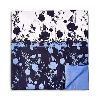 Ted Baker - Bluebell Comforter Set, Full/Queen