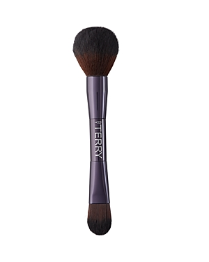 Tool-Expert Dual Liquid & Powder Brush