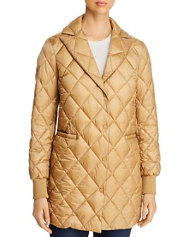 Dawn Levy - Jess Puffer Coat - 100% Exclusive