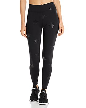 Terez - Star Print Leggings