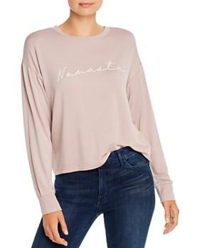 COMUNE - Namaste Sweatshirt