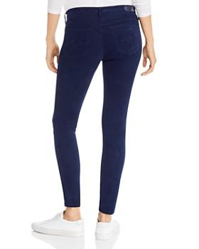 AG - Corduroy Legging Jeans
