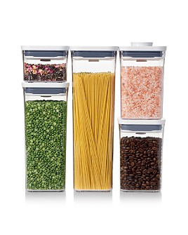 OXO - Good Grips 5-Piece POP Container Set
