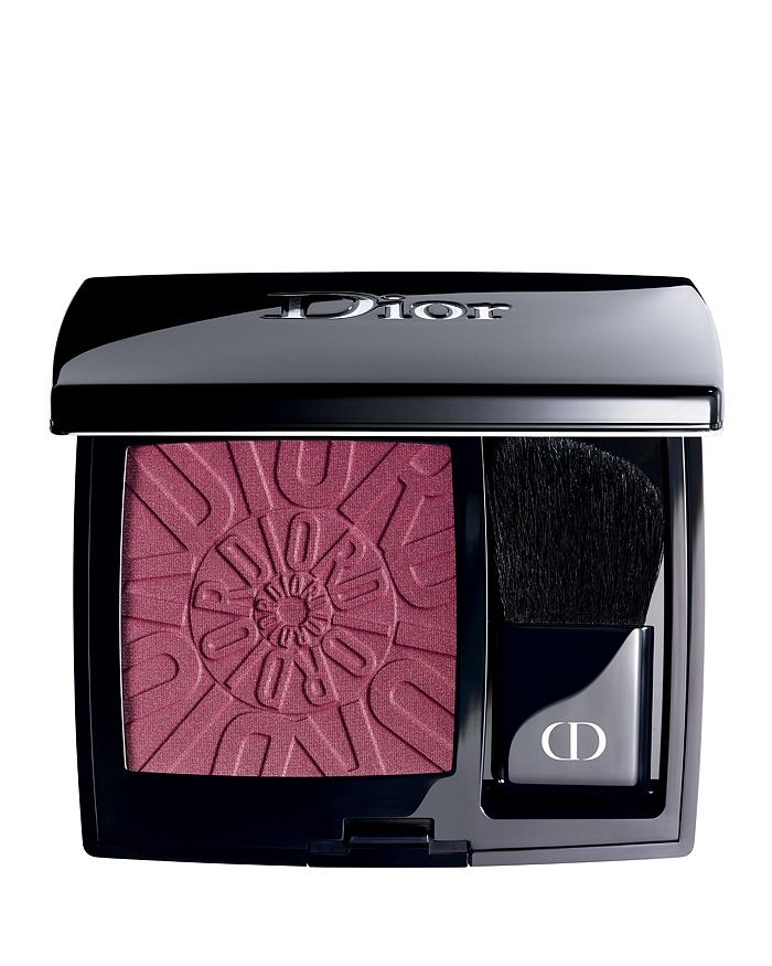 Dior - Rouge Blush Couture Colour Long-Wear Powder Blush - Limited Edition