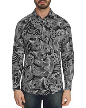 Robert Graham - Samson & Delilah Classic Fit Shirt