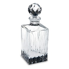 Reed & Barton Soho Square Decanter - Bloomingdale's_0
