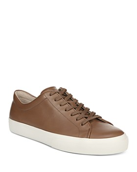 Vince - Men's Farrell Leather Sneakers
