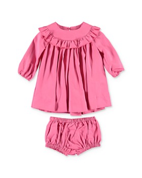 Stella McCartney - Girls' Ruffled Dress & Bloomers Set - Baby
