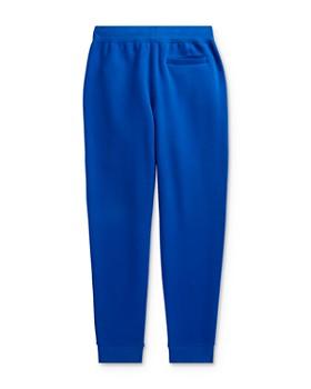 Ralph Lauren - Boys' Fleece Jogger Pants - Big Kid