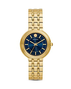Tory Burch - Bailey Link Bracelet Watch, 34mm