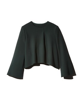 J.CHUNG by W CONCEPT - Hay Crop Top