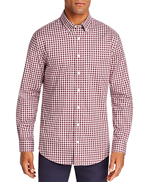 Johnnie-O T-shirts LOUIS CLASSIC FIT BUTTON-DOWN SHIRT