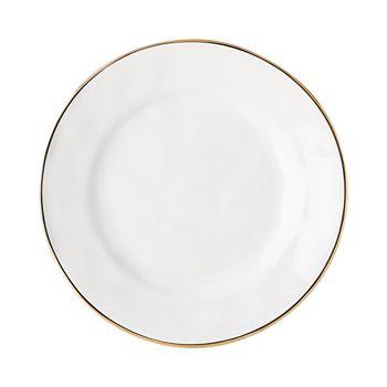 Juliska - Puro Dessert/Salad Plate - 100% Exclusive