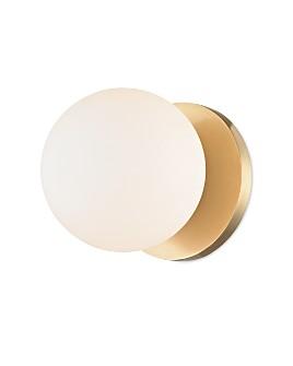 Hudson Valley - Lighting Baird 1 Light Bath Bracket